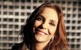 'É Melk', palpita Ivete Sangalo sobre misterioso chamego de Miss Pirangi