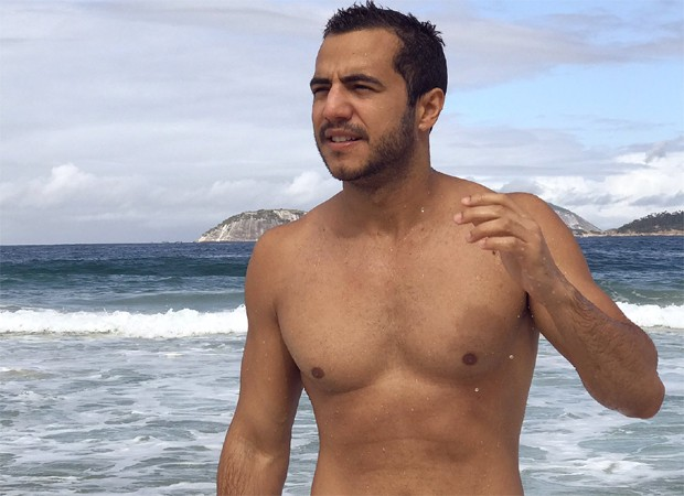 Matheus Lisboa (Foto: Reprodução/Instagram)