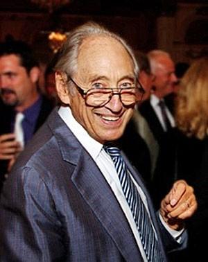 Alvin Toffler morreu aos 87 anos (Foto: Divulgação/Toffler Associates)