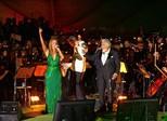 Amazônia Live une Ivete Sangalo e ópera em palco em Manaus