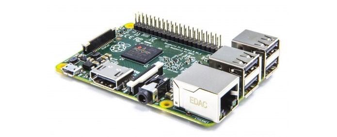Raspberry Pi 2 já apresenta problemas com flash (Foto: Divulgação)