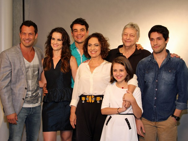 Brun (Foto: Nathalia Fernades/ TV Globo)