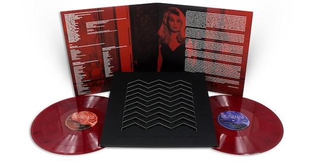 Fire Walk With Me, trilha sonora de Twin Peaks (Foto: Divulgação)