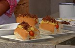 Cachorro quente pantaneiro é uma ótima pedida para o final de semana (TV Morena)