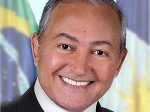 Deputado federal Lázaro Botelho (PP) (Foto: Divulgação)