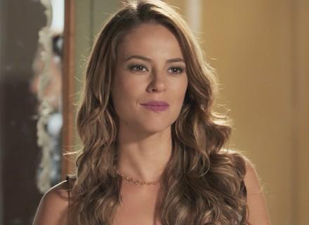 Melissa se revolta com Felipe e alerta que não vai ser 'boazinha'