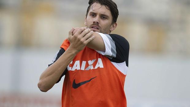 Paulo André Corinthians (Foto: Daniel Augusto Jr / Agência Corinthians)