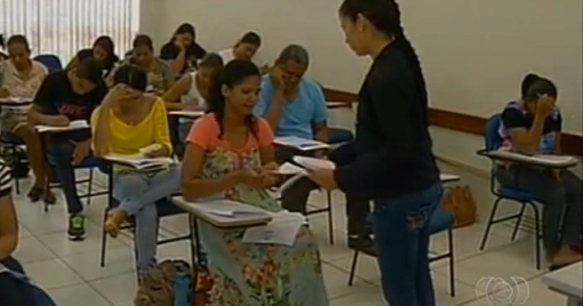 Unitins publica edital de transferência interna 2015/1 - Globo.com