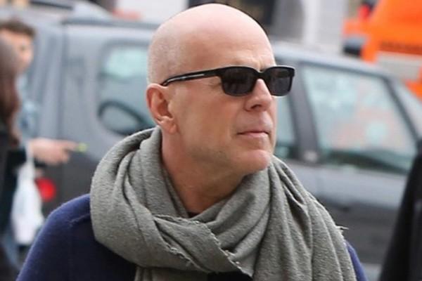 Bruce Willis (Foto: Reprodução Instagram)