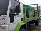 Motorista é preso ao despejar lixo em aterro sanitário do Aurá, no PA