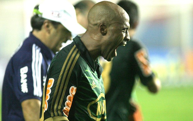 Marcos Assunção, Bahia e Palmeiras (Foto: Edson Ruiz / Agência Estado)