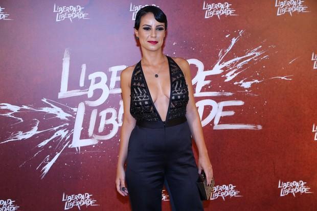 Andréia Horta (Foto: AgNews - Felipe Assunção e Marcello Sá Barretto)