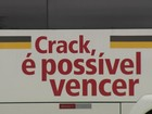 Programa de combate ao crack está sem funcionar no RS há dois anos