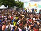 'Bem Estar Global' vai a Belo Horizonte e mostra os benefícios da zumba