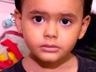 Menino de 3 anos com leucemia pede ajuda para achar doador: 'Doe medula'