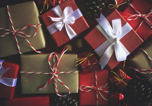 Compras de Natal; presentes natalinos; consumo (Foto: Thinkstock)
