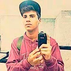 Mateus dos Santos, de 16 anos (Foto: Arquivo pessoal)