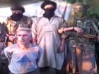 Militantes argelinos dizem em vídeo ter matado refém francês
