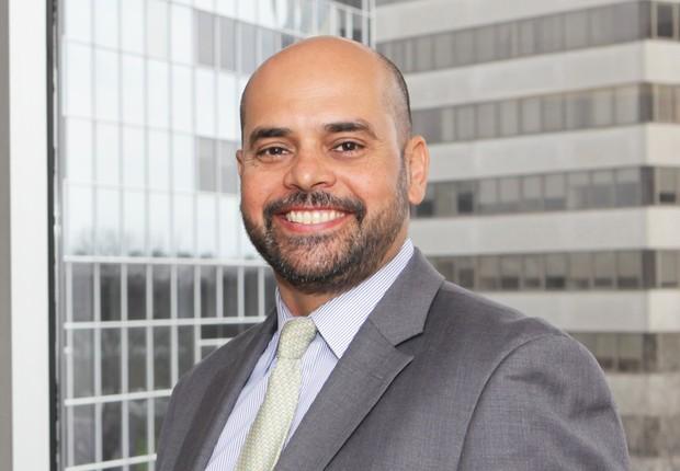 Shawn Banerji, chefe de tecnologia e práticas digitais da Caldwell Partners (Foto: Divulgação)
