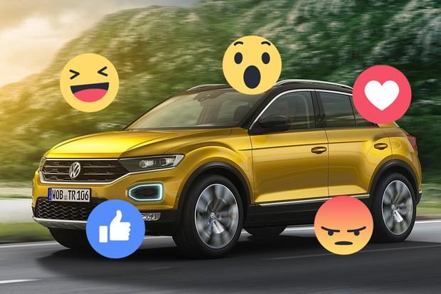 Volkswagen T-Roc: o que os nossos leitores estão achando (Foto: Autoesporte)