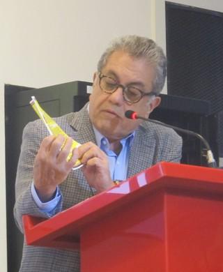 Carlos Miguel Aidar São Paulo (Foto: Tossiro Neto)