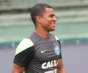 Mazinho Coritiba (Foto: Divulgação Coritiba)
