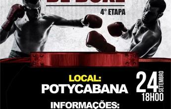Potycabana recebe 4ª etapa do Piauiense de Boxe próximo sábado