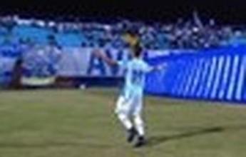 Lucas Fernandes é regularizado pelo Atlético-PR e pode estrear no Brasileiro