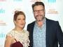 Tori Spelling, de 'Barrados no Baile', está grávida do quinto filho