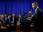 Obama critica 'ignorância' de Trump em assuntos internacionais