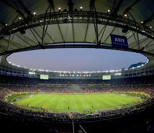 Melhor estádio - Maracanã (Foto: Laurence Griffiths/Getty Images)