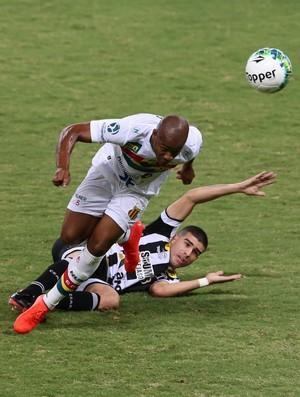 Ceará x Sampaio Corrêa Arena Castelão Série B (Foto: Kid Júnior/Agência Diário)