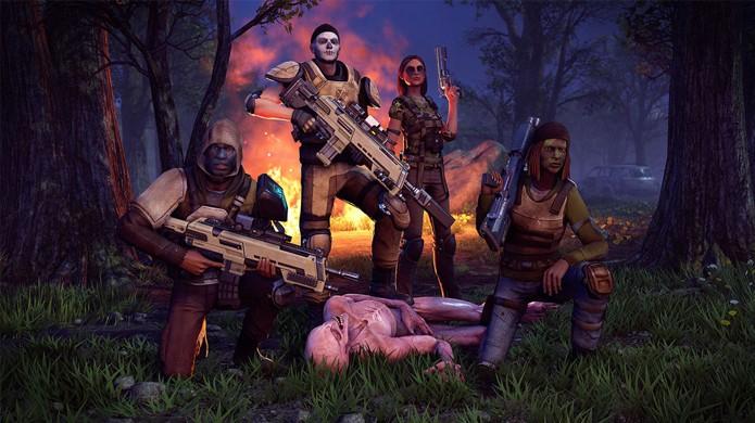 Após sucesso no PC, XCOM 2 trará estratégia e aliens também para o PlayStation 4 e Xbox One (Foto: Reprodução/XCOM Wiki)