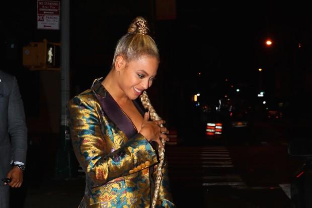 Beyoncé (Foto: AKM-GSI)