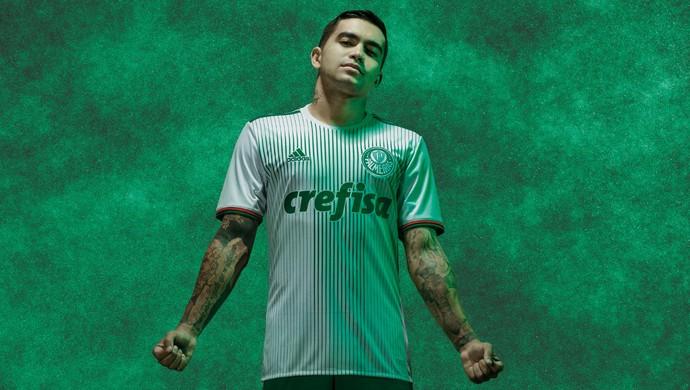 Dudu Palmeiras (Foto: Divulgação)