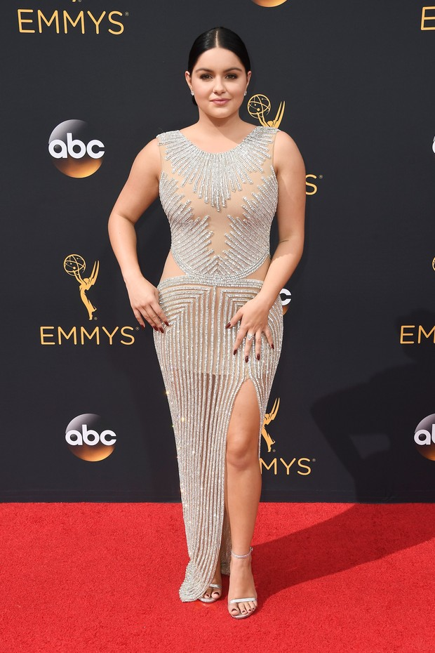 Ariel Winter (Foto: AFP)