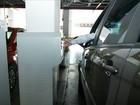 Estacionamentos de shoppings são multados em R$ 200 mil, em Manaus
