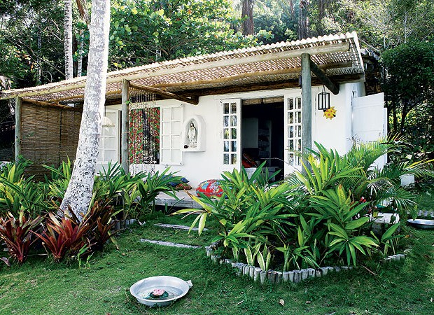 XX (Foto: Casa e Jardim)