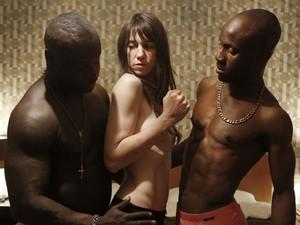 Charlotte Gainsbourg protagoniza 'Ninfomaníaca', novo filme de Lars von Trier (Foto: Divulgação)