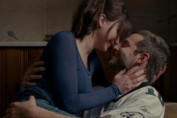 Jennifer Lawrence e Bradley Cooper (Foto: Divulgação)