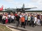 Mais 38 profissionais do 'Mais Médicos' chegam ao Maranhão