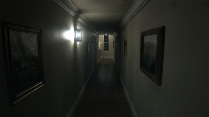 P.T. assustou e surpreendeu ao se revelar como um teaser de Silent Hill (Foto: Silent Hill Wiki)