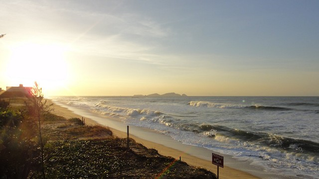 Macaé, RJ (Foto: Kaleenxian/Flickr)