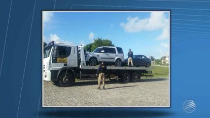 Segunda fase da operação Adsumus cumpre mandados em Salvador, Camaçari e Lauro de Freitas