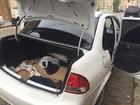 Taxista sofre sequestro-relâmpago por mais de duas horas em Rio Grande