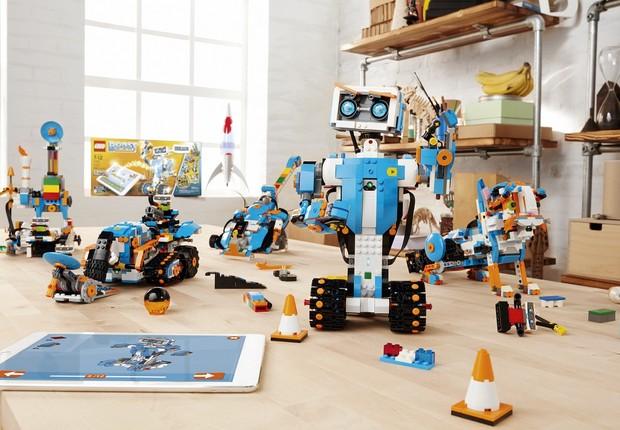 Lego (Foto: Divulgação)