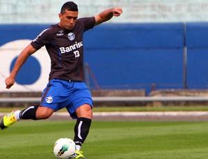 edilson grêmio lateral (Foto: Lucas Uebel/Grêmio FBPA)