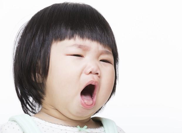 Como aliviar a tosse do bebê (Foto: Thinkstock Photo)