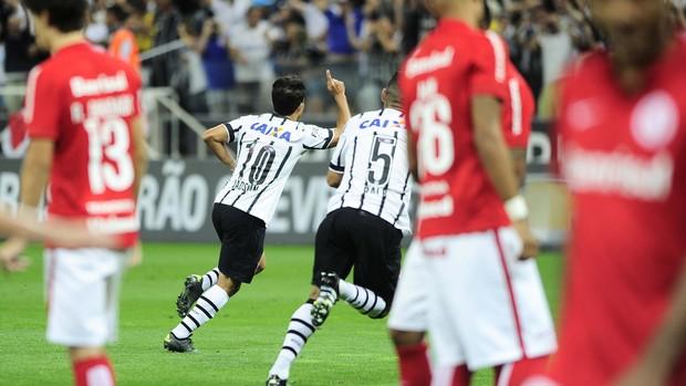 Assistir Corinthians x Internacional ao vivo hoje 21/11/2016