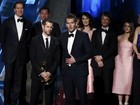 Emmy 2015: 'Game of thrones' e 'Veep' são as principais vencedoras